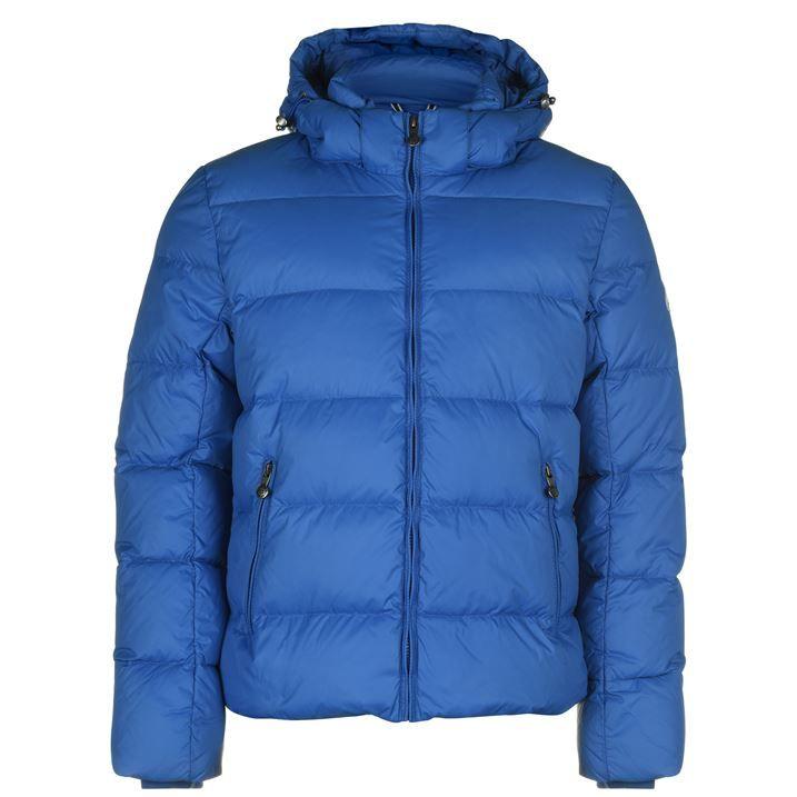 Spoutnic Down Jacket
