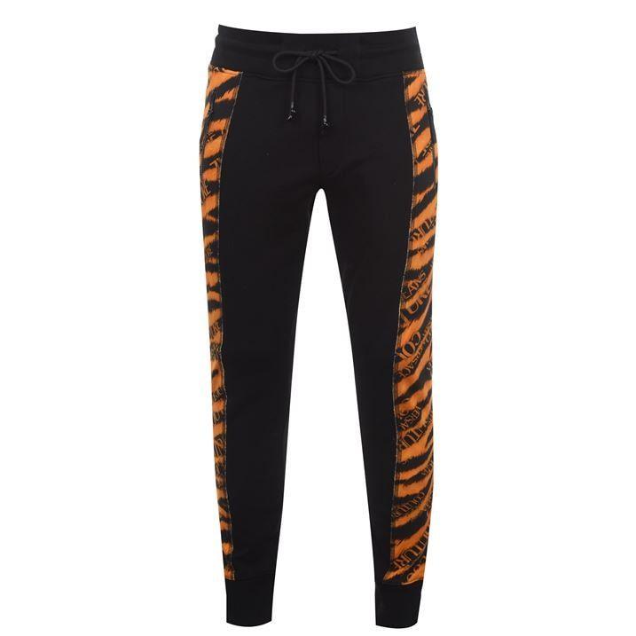 Tiger Tape Jogging Bottoms