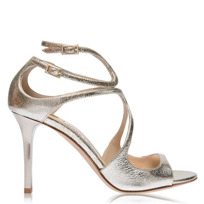 Ivette Strappy Sandals