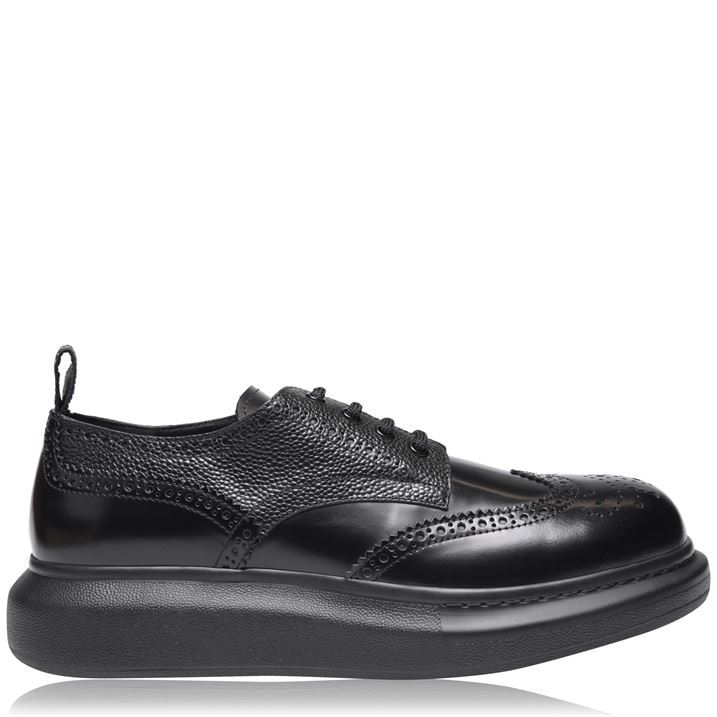 Oversized Brogues