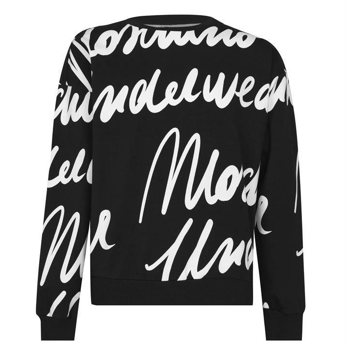 Signature Sweater