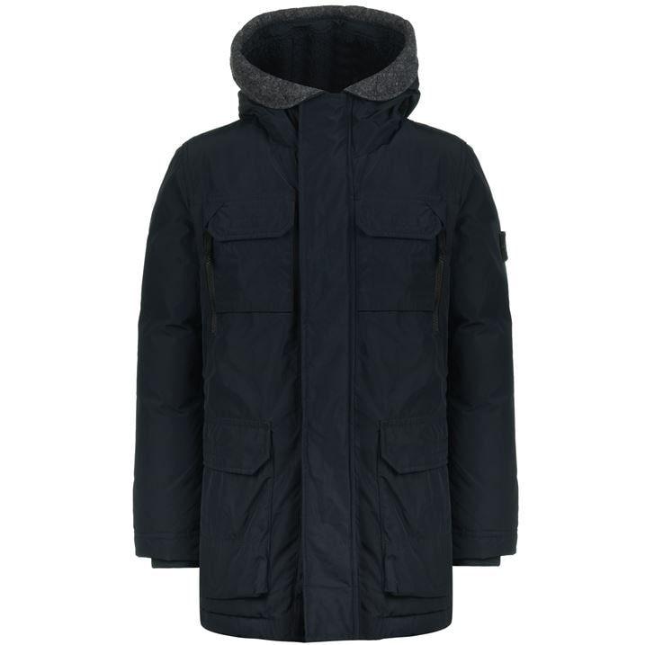 Junior Boys Padded Coat