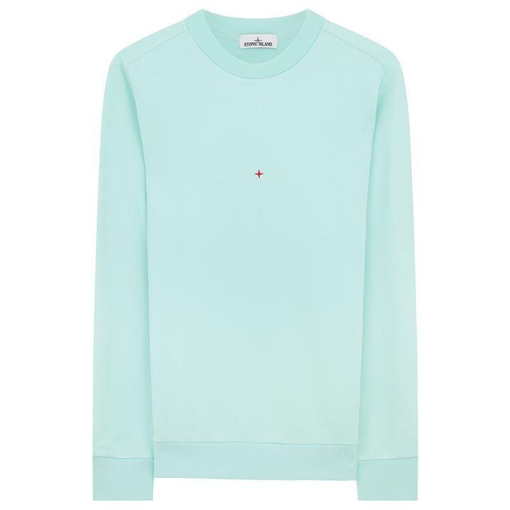 Marina Crew Sweatshirt