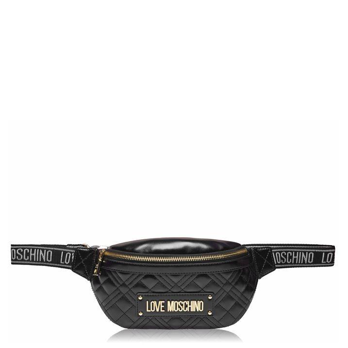 Moschino Super Belt Bag