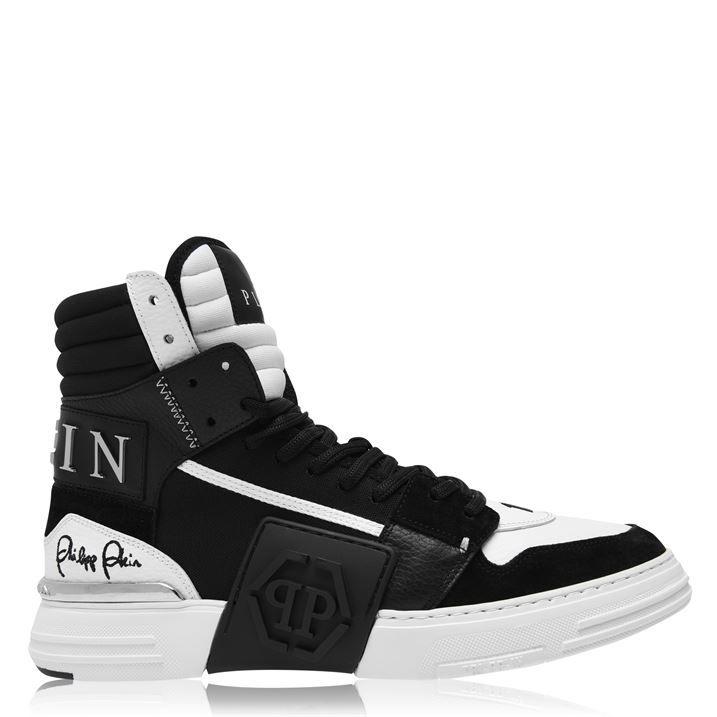 Phantom Hi Top Sneakers