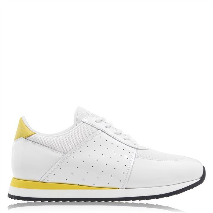 Jimy Monochrome Sneakers