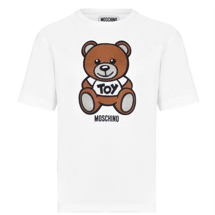 Boys Toy T Shirt