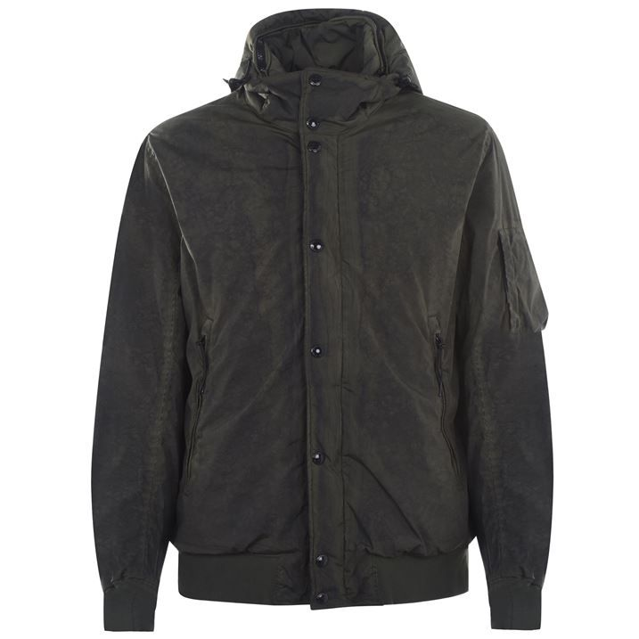 33b Short Jacket