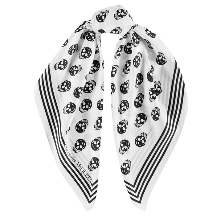 Thick Skull Scarf