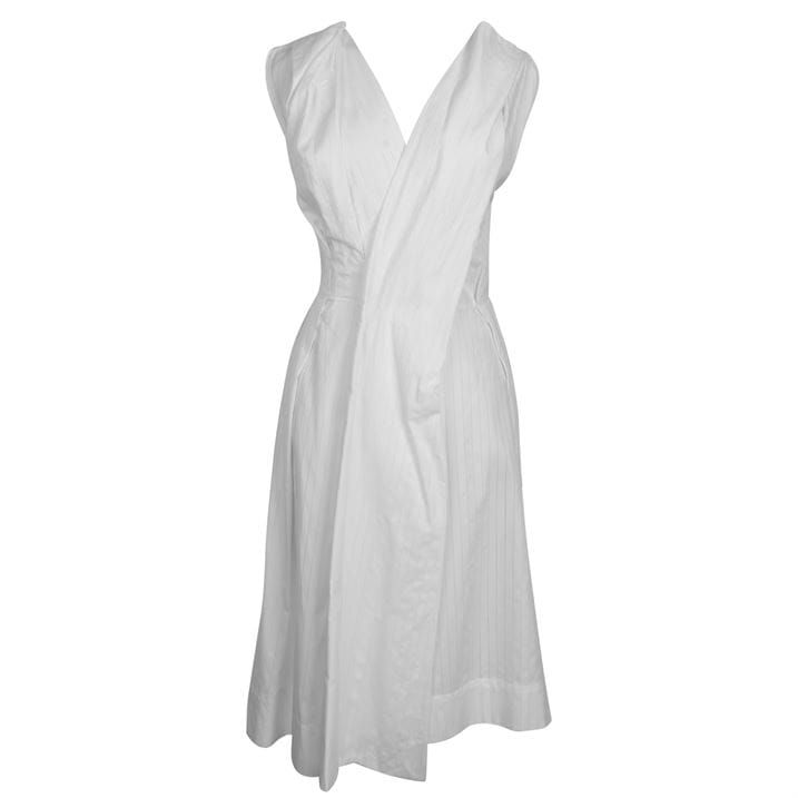 Adamant Dress