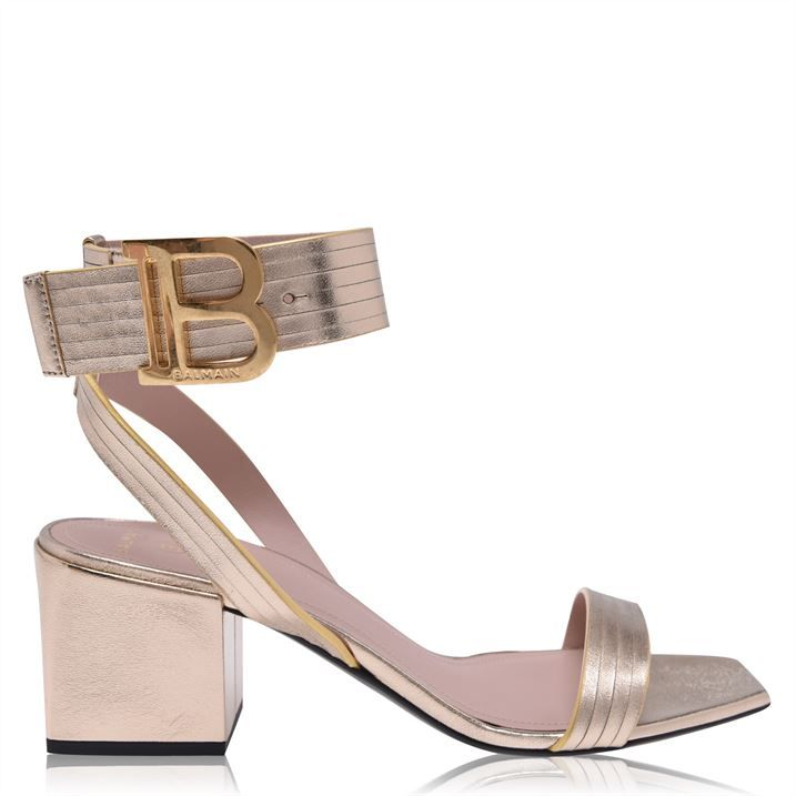 Leather Stella Sandals