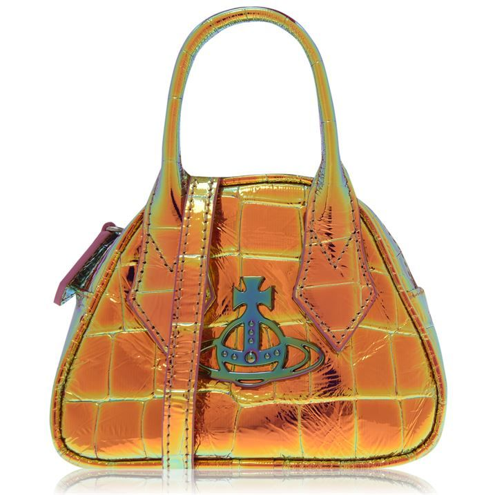 Arch Saturn Orb Mini Yas Handbag