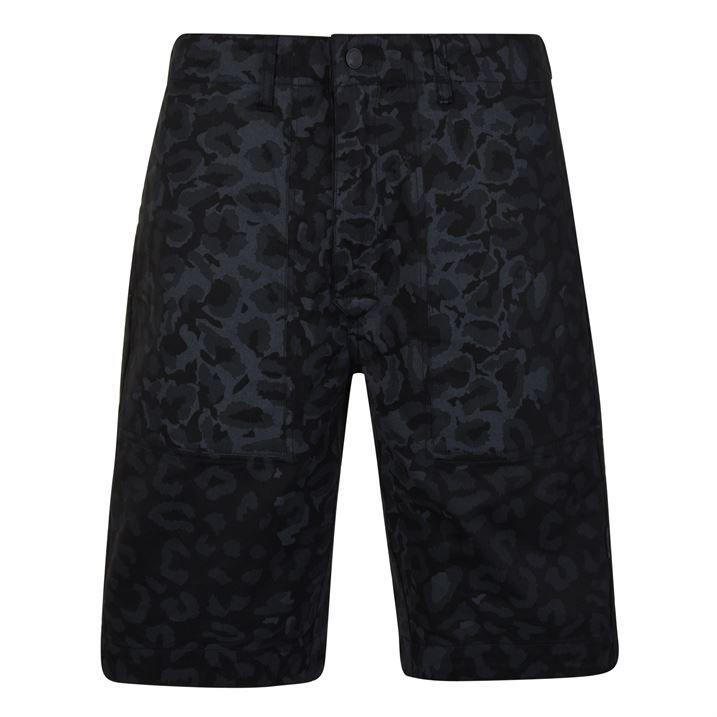 Reversible Deck Shorts