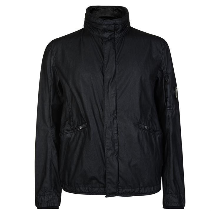 Short Fit Jacket
