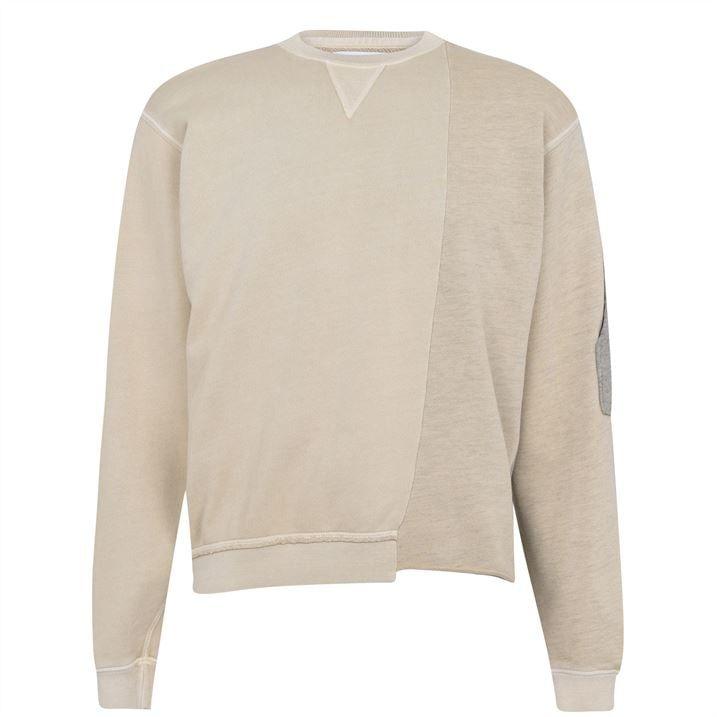 Reconstructed Vintage Sweatshirt