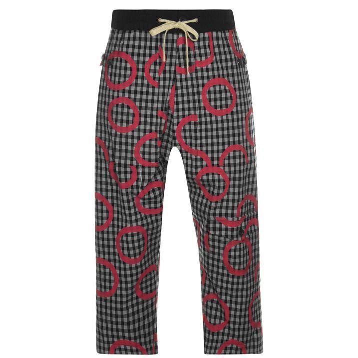 Pino Print Pants