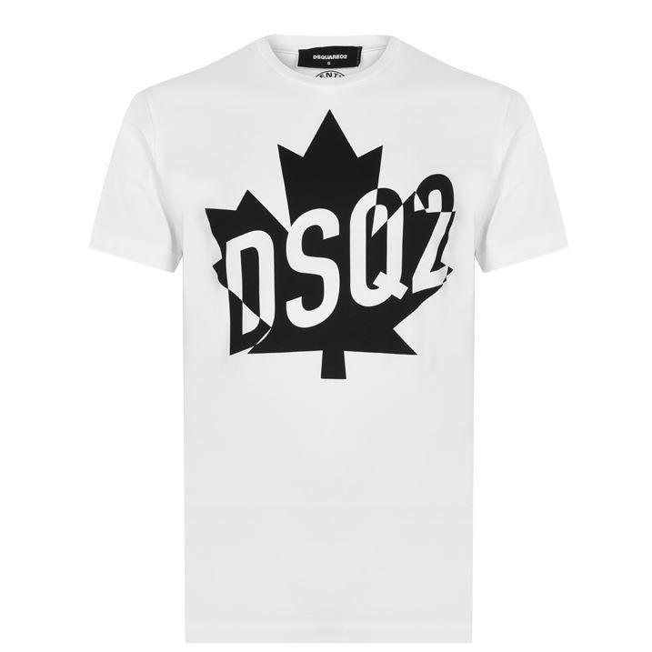 Maple Leaf T Shirt