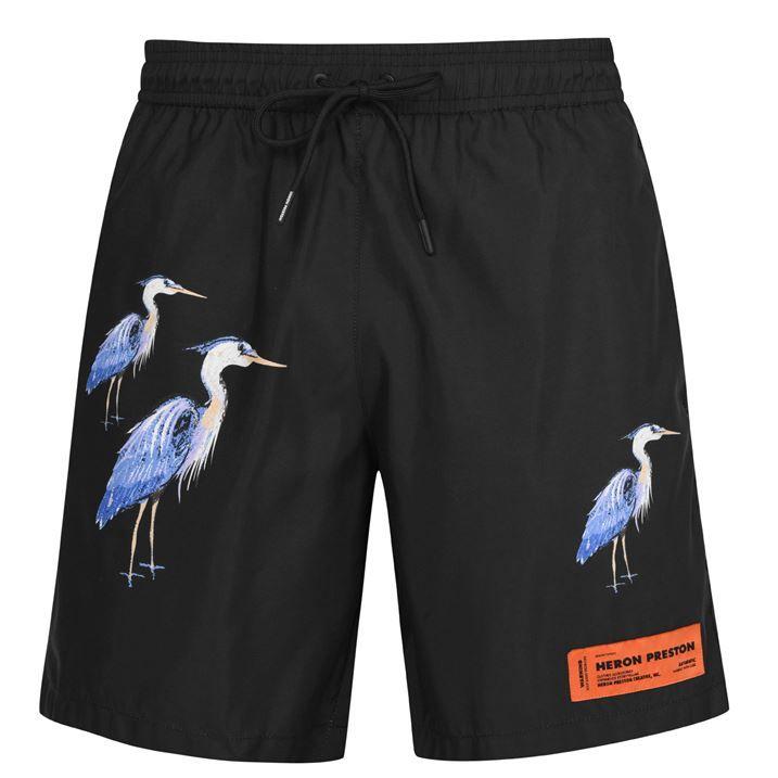 Heron Swimming Trunks