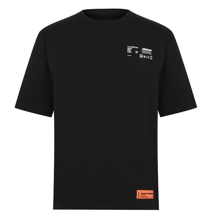 Met Worker T Shirt