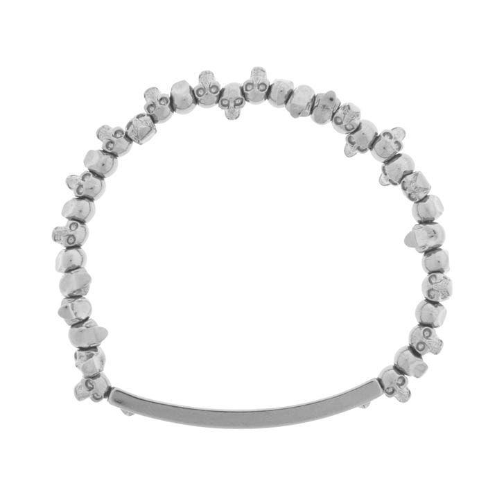 Mini Skull Bracelet