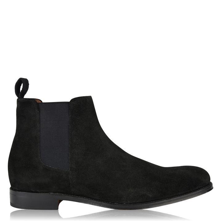 Declan Chelsea Boots
