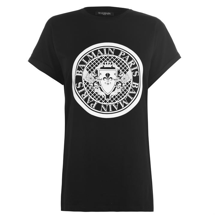 Medallion T Shirt