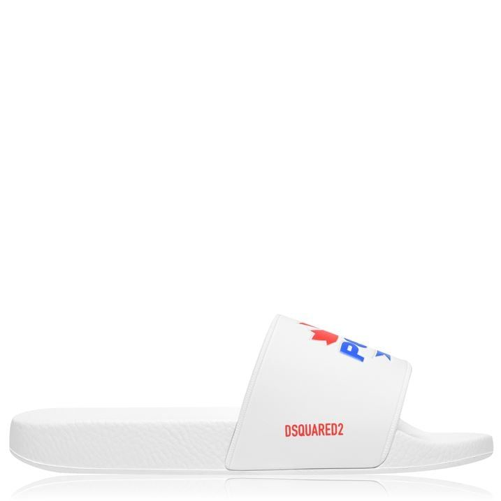 DSQ Pepsi Sliders Sn02