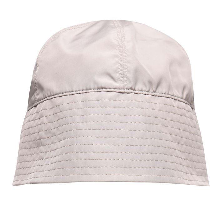 Buckle Bucket Hat