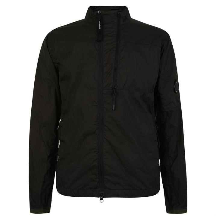 Softshell Zipped Jacket