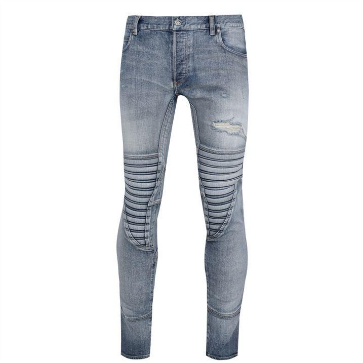 L Destroy Jeans