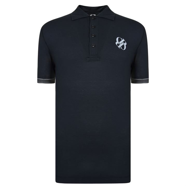 194 Logo Polo Shirt