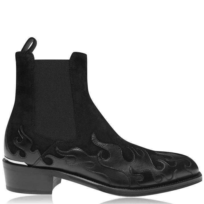 Alex Flame Boot Sn93