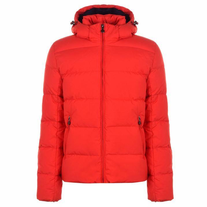 Spoutnic Matte Down Jacket