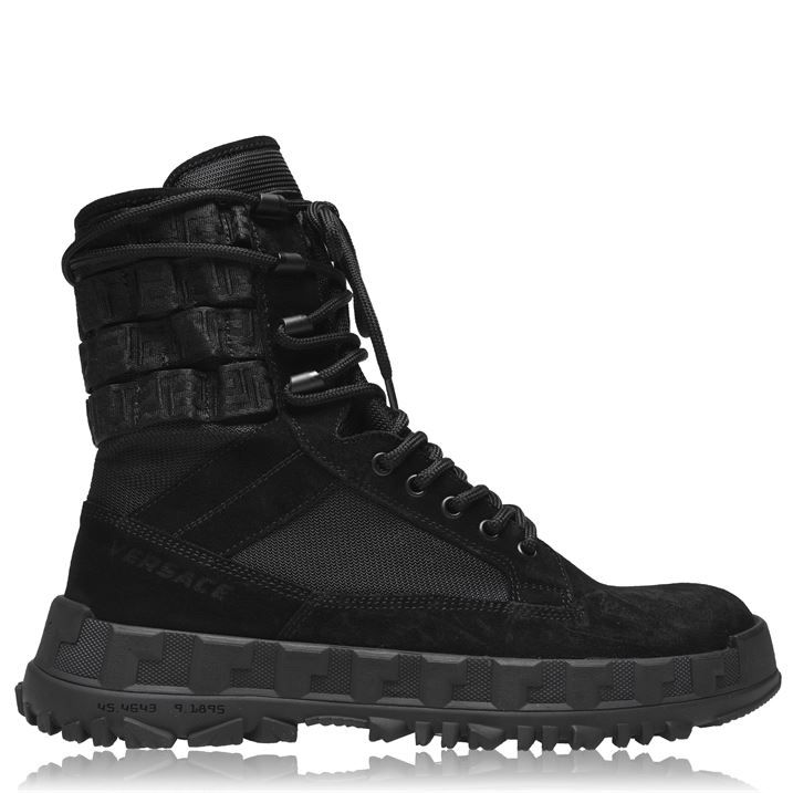 Greca Rhegis Boots