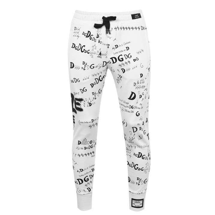 All Over Print Joggers