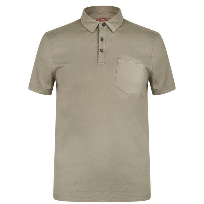 672 Polo Shirt