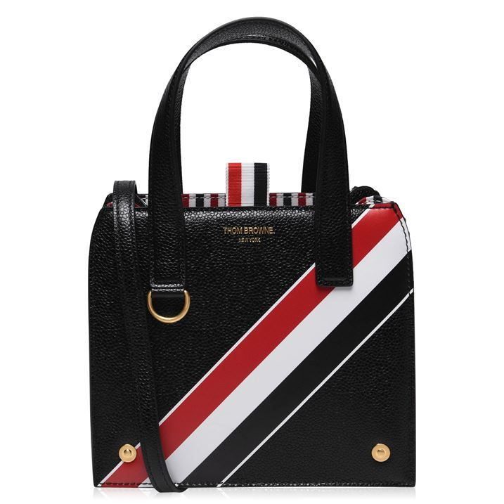 Small Mrs. Thom Tote Bag