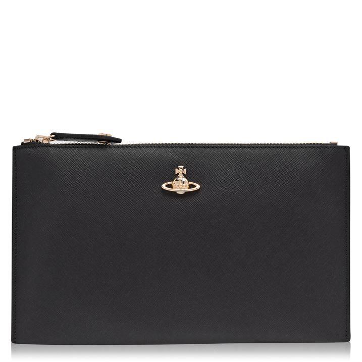 Victoria Zip Purse Bag