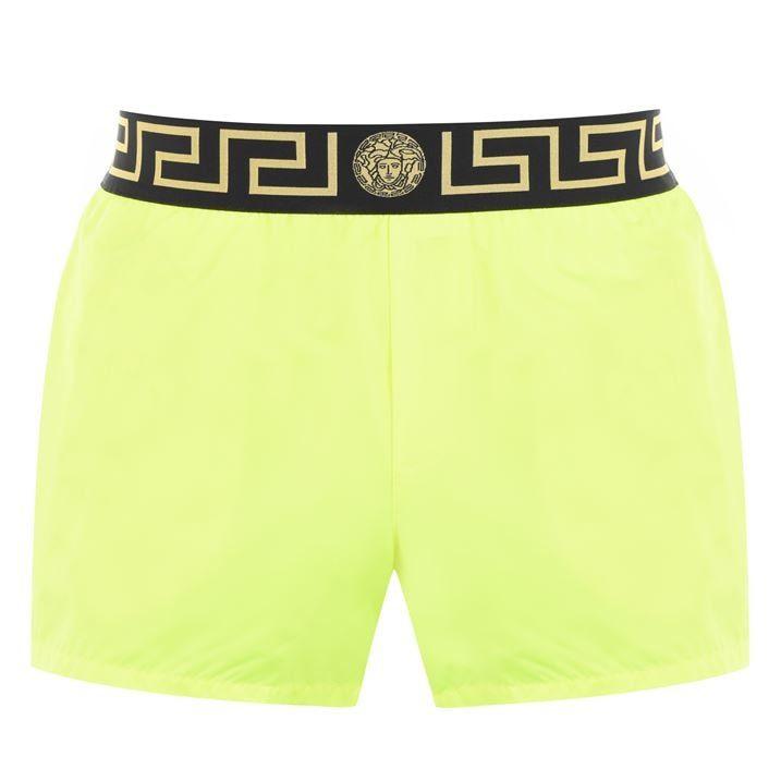 Iconic Swim Shorts