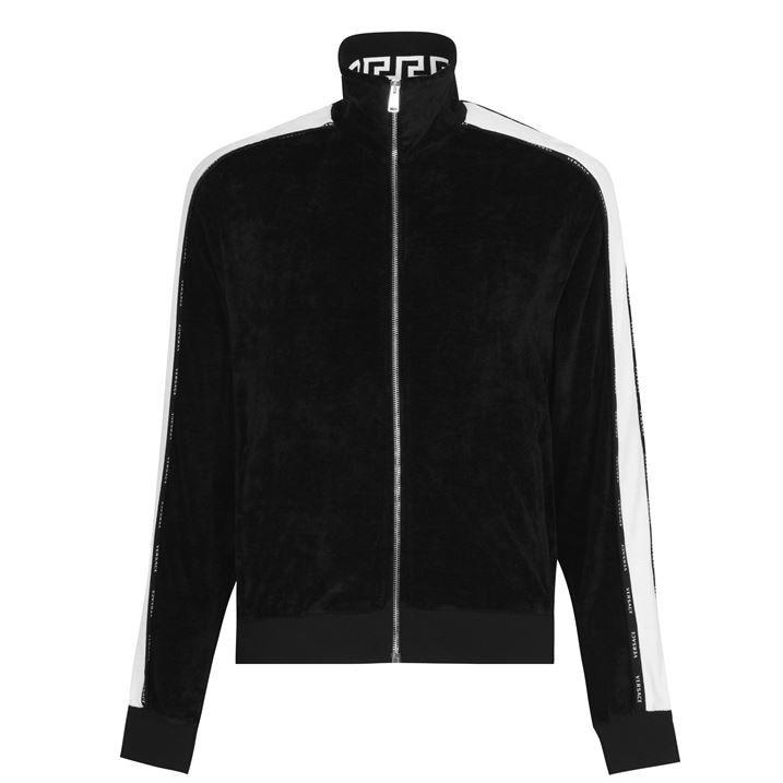 Greca Tracksuit Jacket