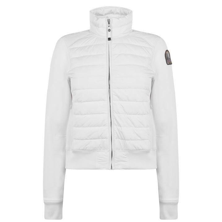 Rosy Jacket