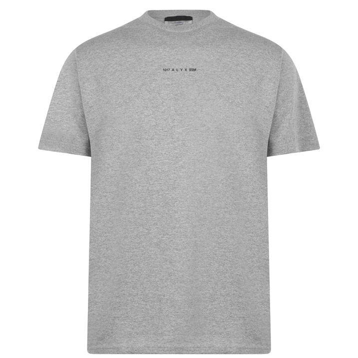 Short Sleeve Visual T Shirt