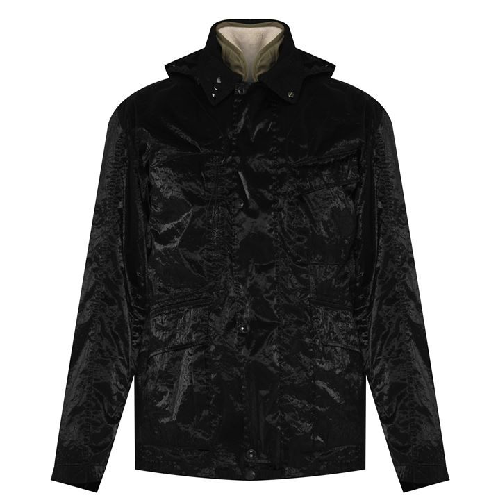 Kan D Fully Lined Jacket