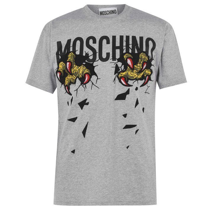 Monster T Shirt