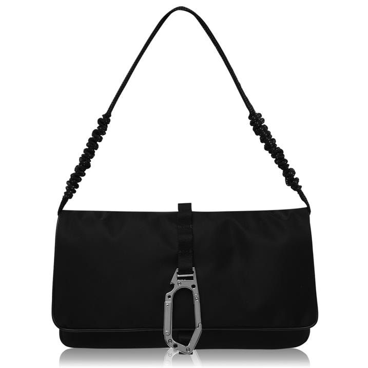 Mcq Puffer Shoulder Bag