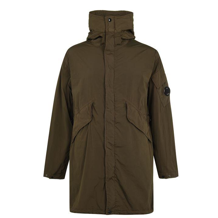992 Long Jacket