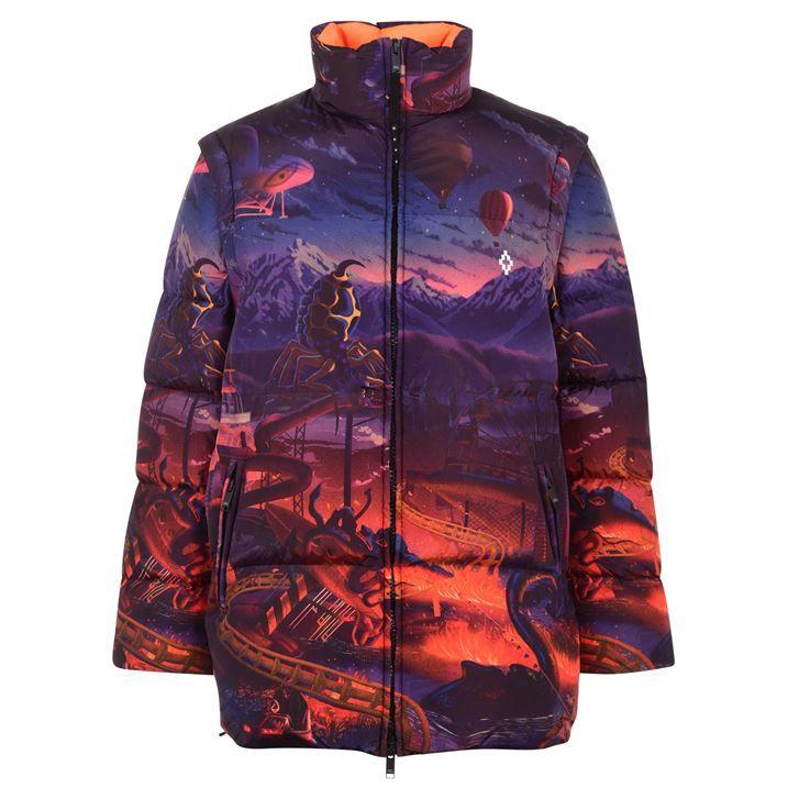 Fantasy Jacket
