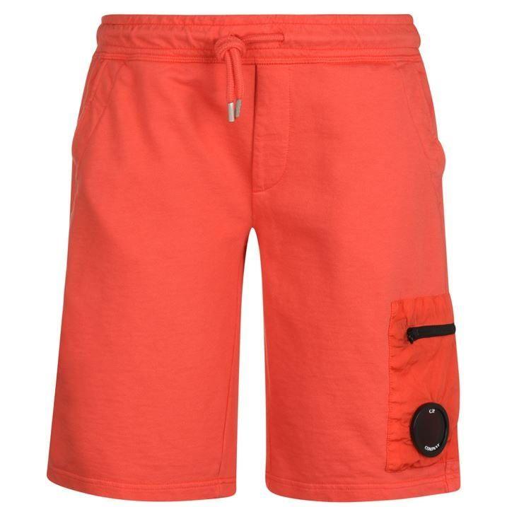 Children Boys Lens Shorts