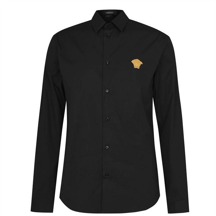 Medusa Long Sleeve Shirt