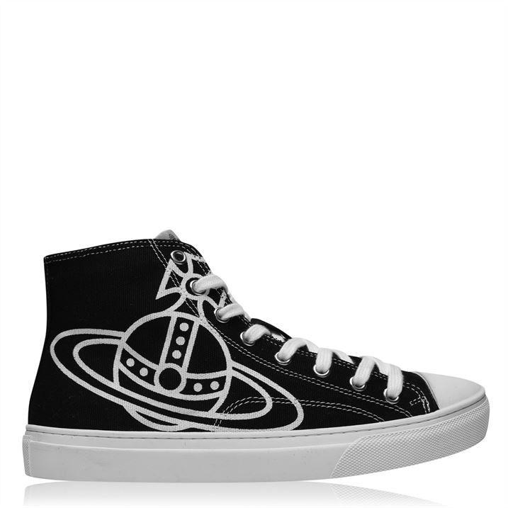 Orb Hi Top Sneakers